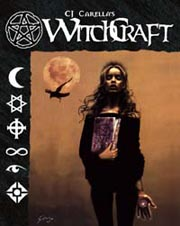 WitchCraft Corebook RPG
