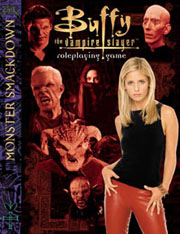 Buffy Monster Smackdown