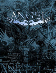Angel RPG Limited Edition