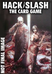 Hack/Slash Game