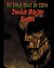 AFMBE Zombie Master Screen