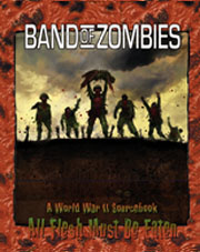 Band of Zombies Sourcebook