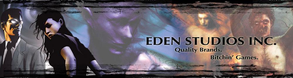 Eden Studios Inc - Minecraft eden spielen